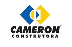 CONSTRUTORA CAMERON - Cliente Baro Empreiteira