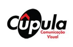 CÚPULA COMUNICAÇÃO VISUAL - Cliente Baro Empreiteira