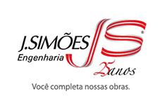 J SIMÕES ENGENHARIA - Cliente Baro Empreiteira