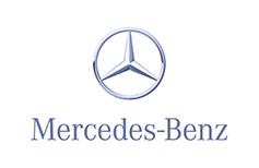 MERCEDES BENZ - Cliente Baro Empreiteira